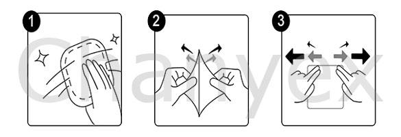smart paper clip